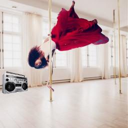 freetoedit remixit remixitchallenge dancer poledance