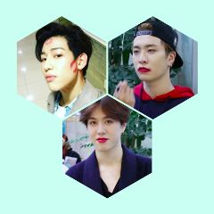 lipstickday got7 edited freetoedit