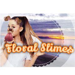 floral slimes instagram freetoedit