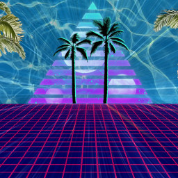 freetoedit vaporwave vaporart