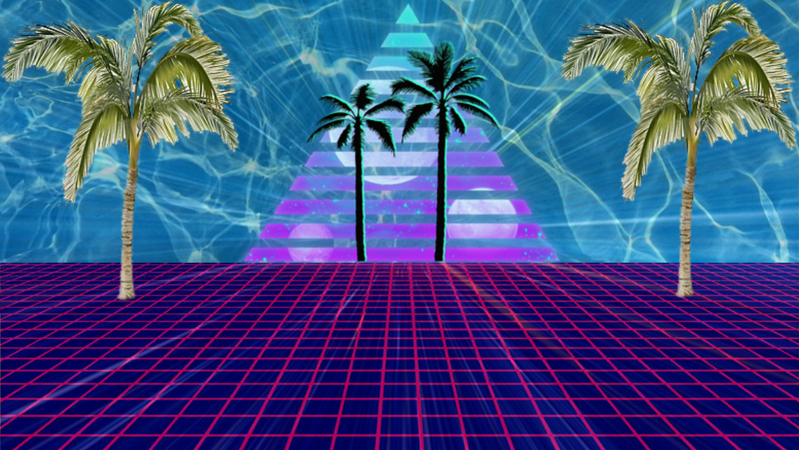 #vaporwave #Vaporart