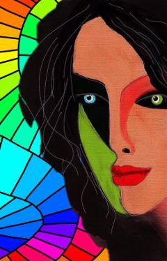 freetoedit art artwork drawing colorful