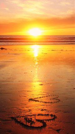 summerlove beachbeauty heart sand freetoedit