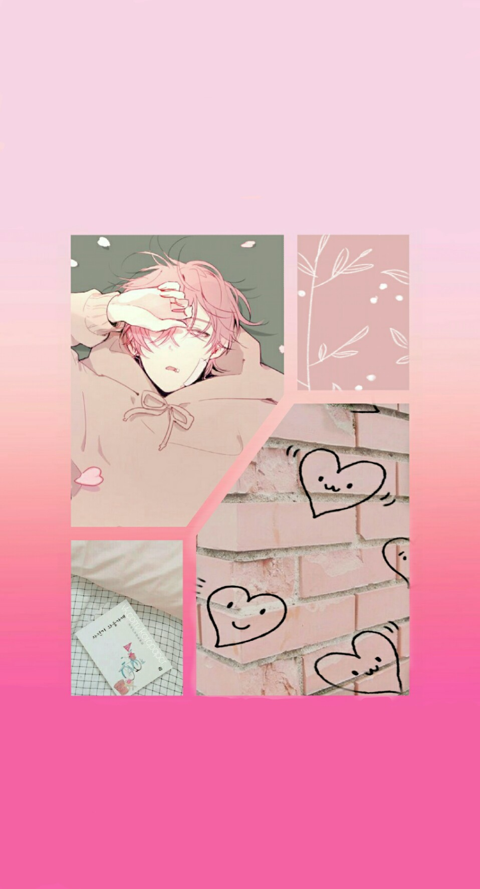Aesthetic Boy Cool Anime Wallpapers