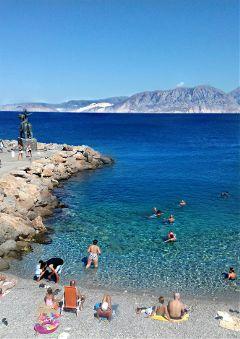 freetoedit greekislands greece crete agiosnikolaos