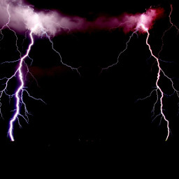 freetoedit lightning badweather storn rain