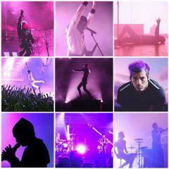 aesthetic purple freetoedit