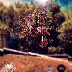 motocross freetoedit