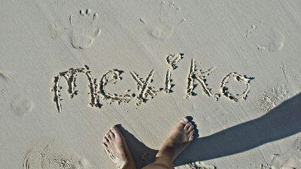freetoedit mexiko beach summer2016 happy
