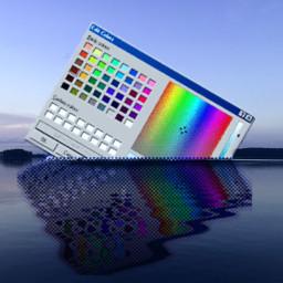 freetoedit easy color water vaporware