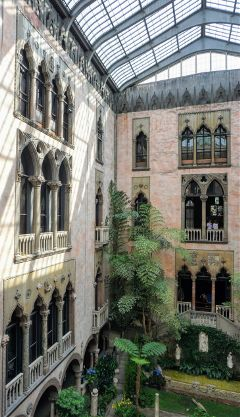 freetoedit architecture garden museum