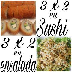 ensalasa sushi freetoedit