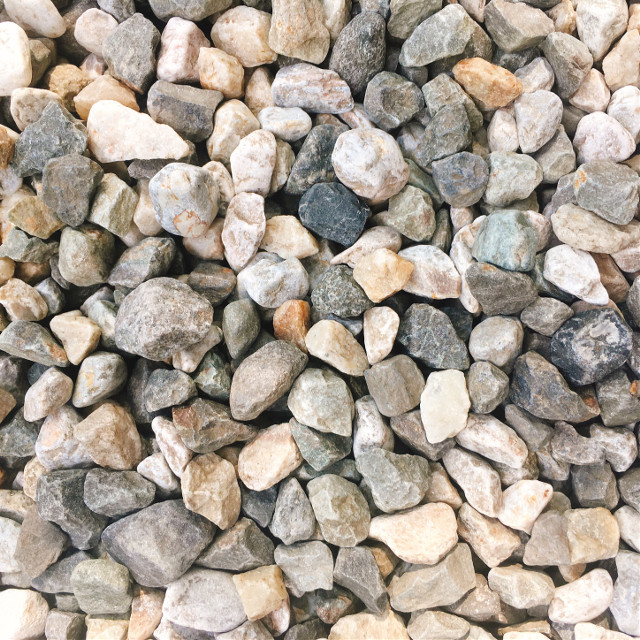 #parkinglot #stones #korea #samchuk #creative