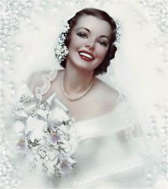 wapweddingdispersion wedding dispersion dress bride