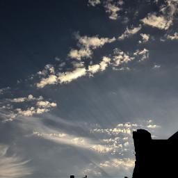 sky clouds skyphotography photographyeveryday photography
