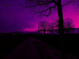 freetoedit sundown landscape