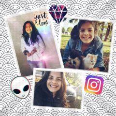 rio collage instagram