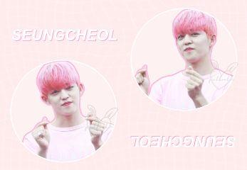 scoups seungcheol choiseungcheol seventeen seventeenleader