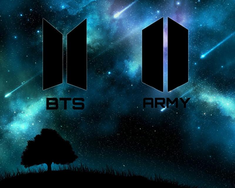 #BTS #BTS new logo # BTS logo #Bangtan boys #bangtan