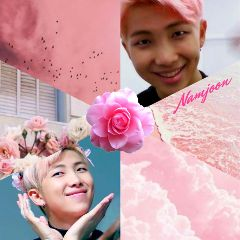 bts namjoon rapmonster freetoedit
