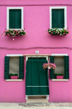 freetoedit house pink pinkhouse green