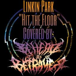freetoedit metal myband cover linkinpark