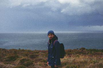 potrait hipster freetoedit selfportrait seaside