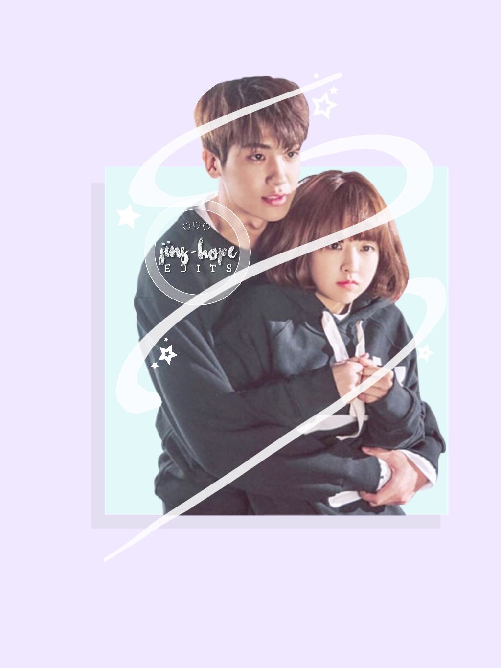 strong woman do bong soon requested by @jetleijehorst ♡ requests open! ☆ have a question about my edits? check my bio for a list of faq's before you ask! ☆  #strongwomandobongsoon #parkhyungsik #parkboyoung #kdrama #pastel #kpopedits