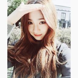 freetoedit shinsekyung koreanactress beutifulgirl
