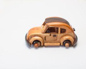 freetoedit wooden car old