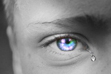 freetoedit eye eyeart prismeffect blackandwhiteeffect