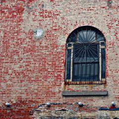freetoedit oldbuilding window brickwall newyorkcity
