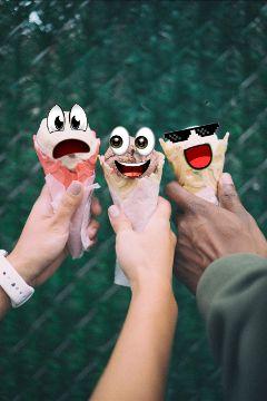 cream ice icecream live life