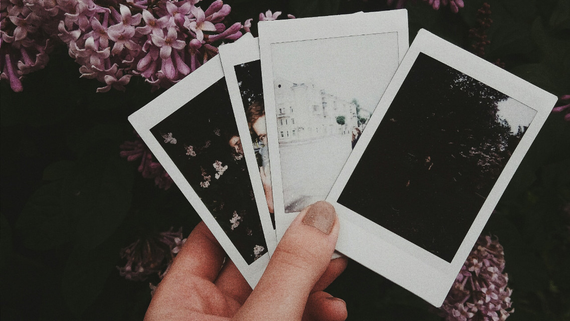 The best time.   #polaroid #friends #morning #photography #hand #lilac #russia  #pcsummerflatlay #summerflatlay #pcinmyhands #inmyhands #pcframes #frames #pcsquareobjects #squareobjects #pcvintagephoto #vintagephoto