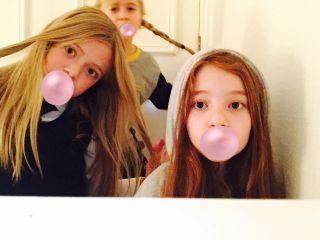 tumblr tumblrgirls bubblegum