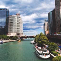 freetoedit city river boats buildings