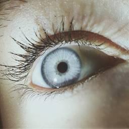 freetoedit remixit eye blueeyes eyelashes