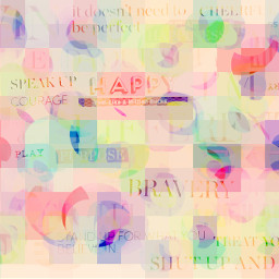 positivevibes positivewords pixelize pixilart colorful freetoedit