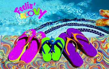 freetoedit summerchillin' colorful summer2017 summergroove