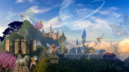 cloudremix fairyland faieytales freetoedit