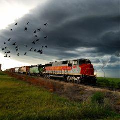 freetoedit train tornado locomotive