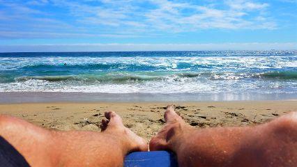 veiw beach relax freetoedit