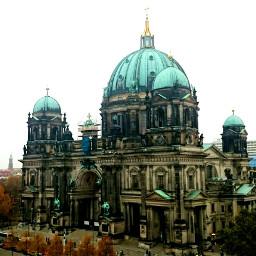 germany berlin berlinerdom trip beautiful