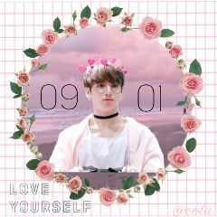 freetoedit bts loveyourself