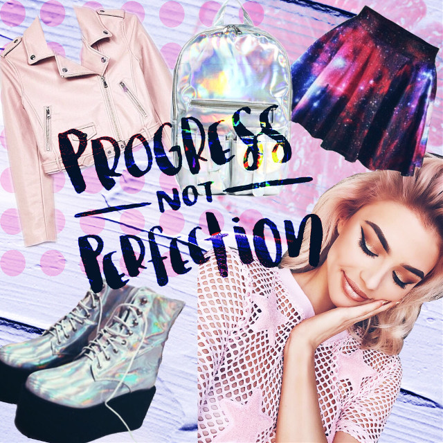 #freetoedit #flatlay #freecollage #pink #backtoschool #adorable #fashion