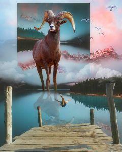 sumerfunremix nature landscape surreal surrealist freetoedit