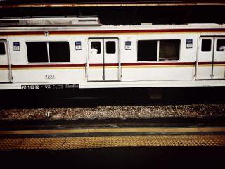 commuterline yellow travel publictransport