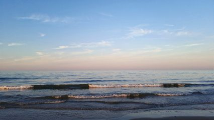 freetoedit sea sunset