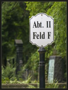 graveyard cemetery jewishcemetery sign focusonforeground