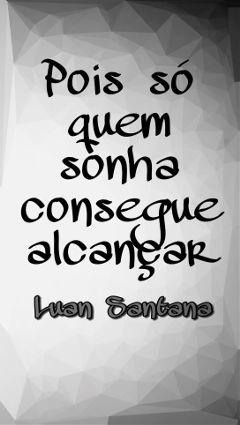 luansantana brasil dreams sue sonhos